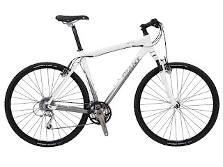 MBBICYCLE: Giant X-sport 2007